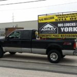Mobile Truck Sign Drivers-$125/Day - Easton, MD 21601