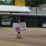 Sign Walkers / Sign Holders $10/hr - GULF BREEZE, FL 32561