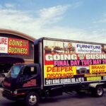 Mobile Billboard Truck Sign Drivers-7 days/wk - Newburgh, NY 12550
